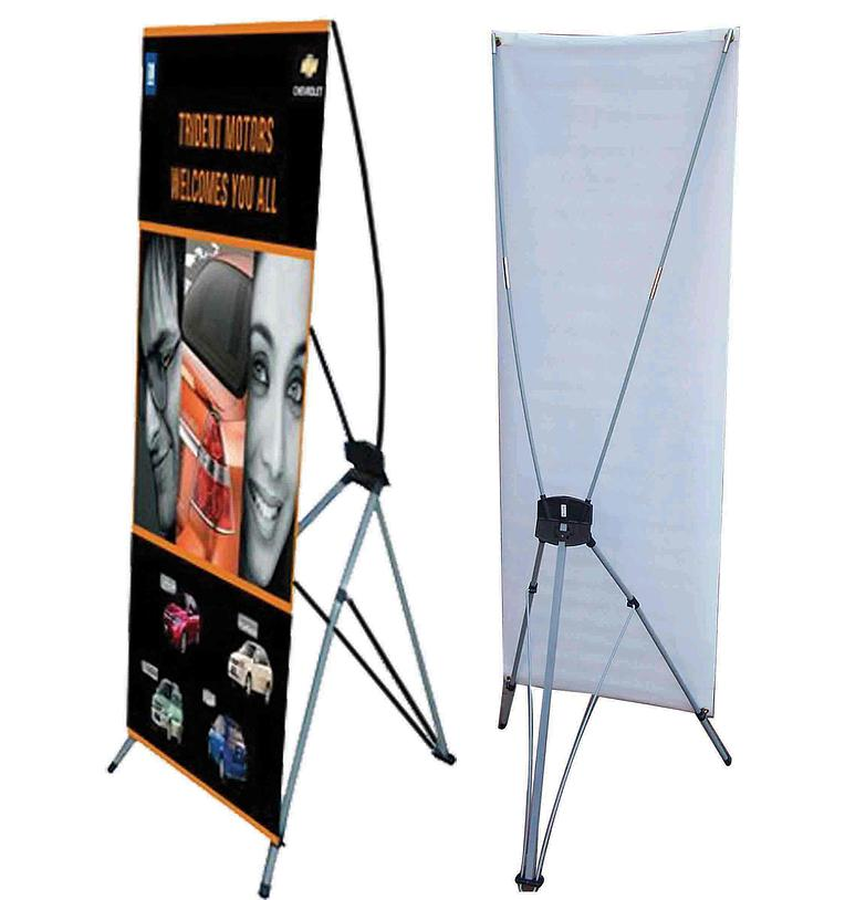 Silver Sign Advertising | Large Format Digital Printing Services in